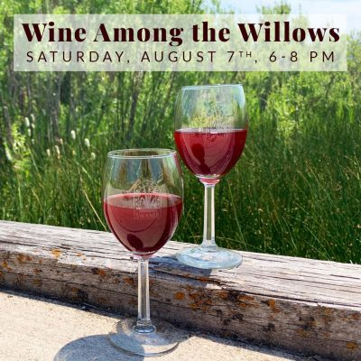 Wine Among the Willows