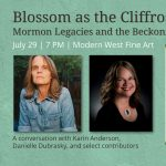 Blossom as the Cliffrose: Mormon Legacies and the Beckoning Wild Reading