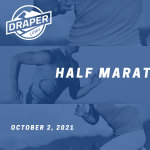 Draper City Corner Canyon Half Marathon