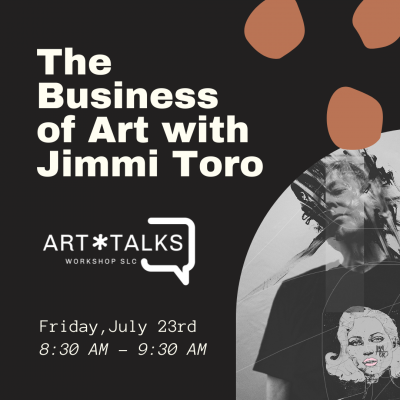 The Business of Art with Jimmi Toro
