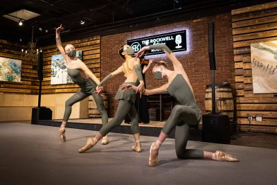 BalletNEXT Family Performance