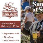SnowWiesn 2021 Oktoberfest 1