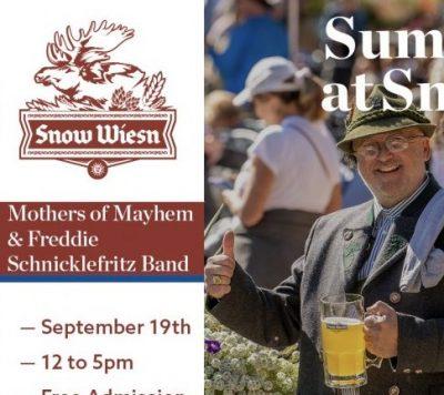 2021 SnowWiesn Oktoberfest 2