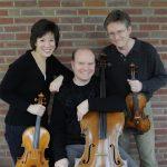 Aspen String Trio Chamber Music Concert