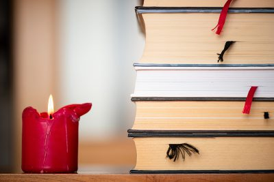 Getting Started with Creative Writing