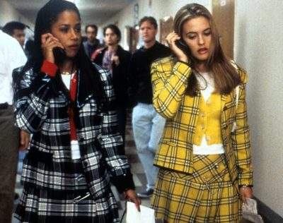 Union Drive-In: CLUELESS