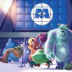 Movie in the Park: Monsters, Inc.