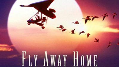 Flicks on the Farm: Fly Away Home