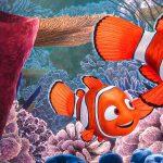 Outdoor Screening: Finding Nemo