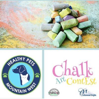 Butlerville Days Chalk Art Contest