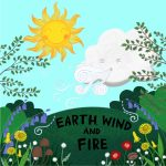 Earth, Wind and Fire Summer Camp