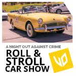 Venture Out! Night Out Against Crime Roll & Stroll Car Show