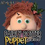 A Fairly Potter Puppet Carol