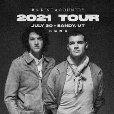for KING & COUNTRY with Company | A Summer Tou...