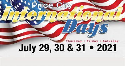 Price City International Days