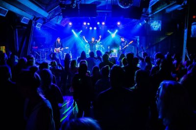 Summer Nights Concerts with ROCKGARDEN