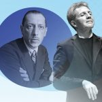 Thierry Fischer conducts Stravinsky and Rachmaninoff