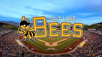 Salt Lake Bees vs. Sacramento River Cats