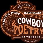 Heber Valley Western Music & Cowboy Poetry Gathering