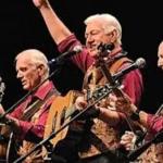 2021 Celebrity Concert Series: Folk Legacy Trio