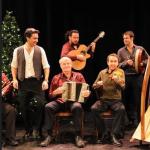 2021 Celebrity Concert Series: Irish Christmas In America