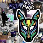 Slow Magic: BACKYARD SHOW