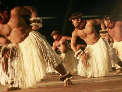 Na Kamalei: The Men of Hula (2006)