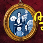 The Addams Famiily