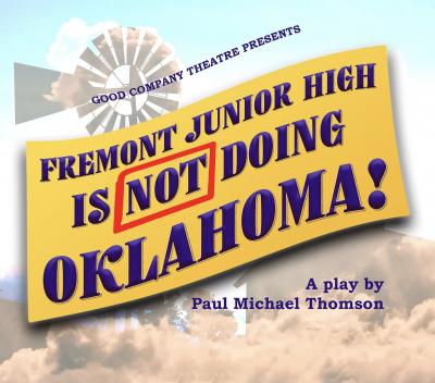 Fremont Junior High is NOT Doing Oklahoma!