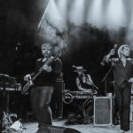 Rival Sons with Dorothy