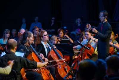 Cello Society of Southern Utah Concert
