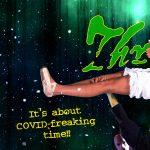 Odyssey Dance Theatre's Thriller in Ogden
