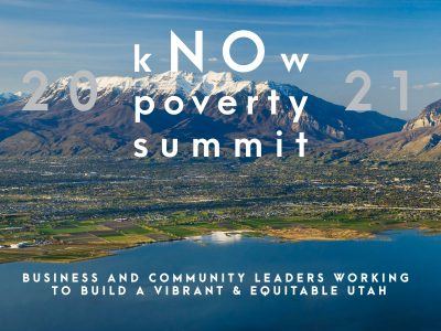 kNOw Poverty Summit