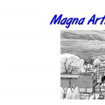 Magna Artist of the Day