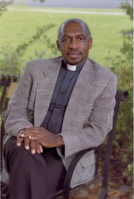 Pastor France A Davis Virtual Scholarship & Ho...