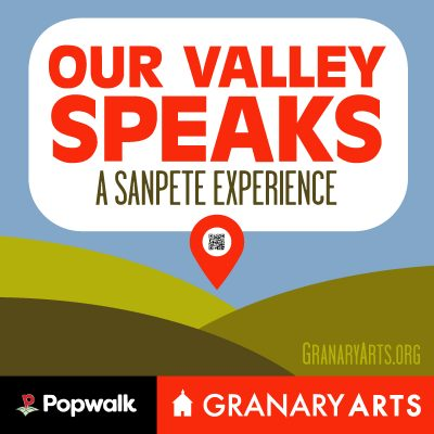 Our Valley Speaks: A Sanpete Experience / Curated ...