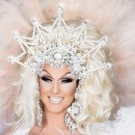 A September Soiree with The SLC Showgirl