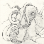 Organic Sketching with Chris Maggio