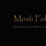 Moab Folk Camp 2021