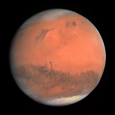 Voyager Lecture Series: Perserverance on Mars, pre...