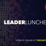 YWCA Utah Leader Luncheon