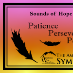 """The American West Symphony presents the """"Sounds of Hope"""""""