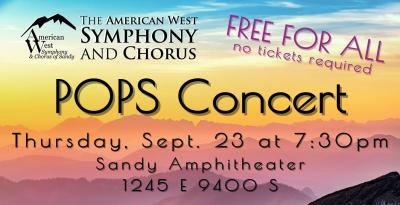 Pops Concert