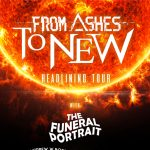 From Ashes To New at The Complex