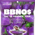 BBNO$ at The Complex