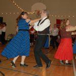 2nd Saturday Scandinavian Dance with live music