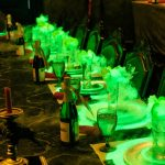 Manifestations: A Magically Macabre Tribute to Edgar Allen Poe at Mystique Dining