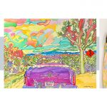 Art Exhibitions by Annelise Duque & Gwen Davis-Barrios // Doug Wildfoerster