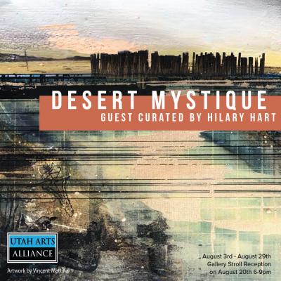 Desert Mystique