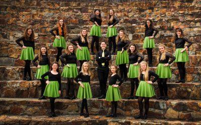 Beginning Irish Dance Classes